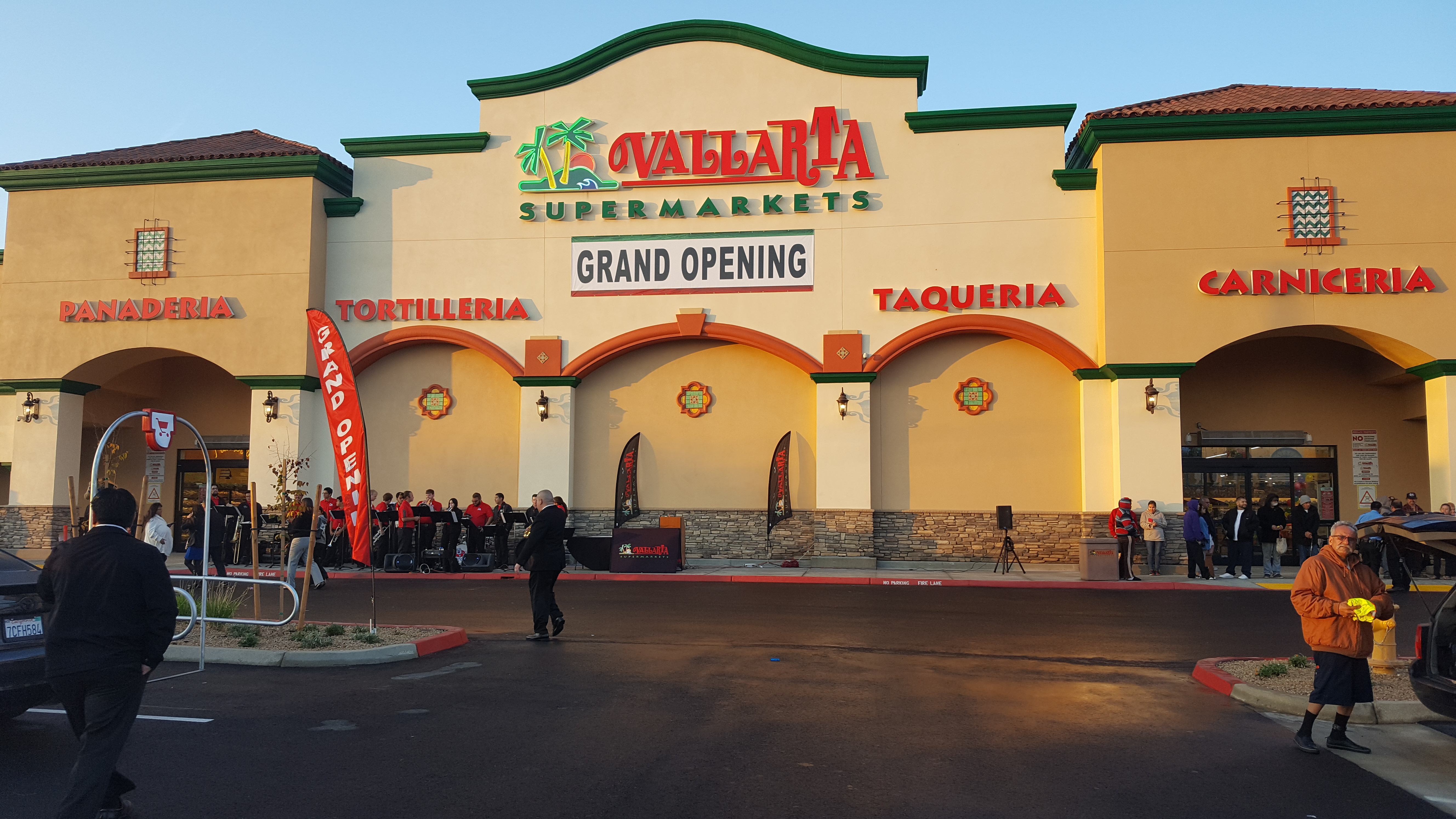Vallarta Supermarket  >> Vallarta Supermarket Fresno California Freshworks
