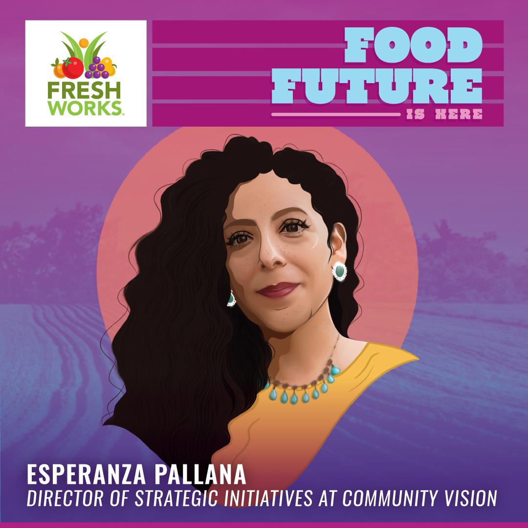 Esperanza Pallana